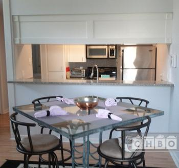Convenient, Quiet, UT Furnished Condo Apt 310 Photo 1