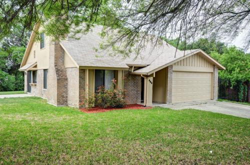 646 Meadowglen Dr, Duncanville, TX 75137 Photo 1