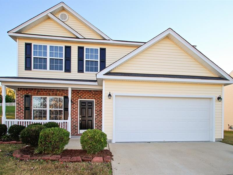 House Rentals Large Dogs Raleigh Nc