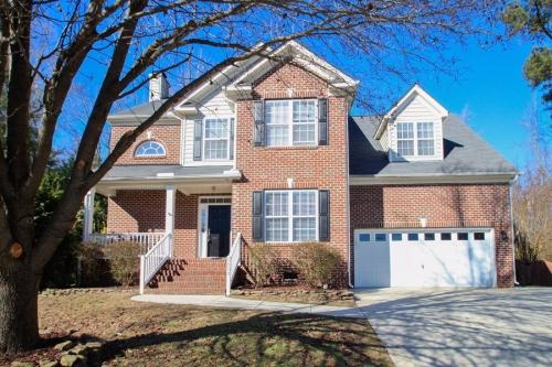 5501 Chatt Ct Photo 1
