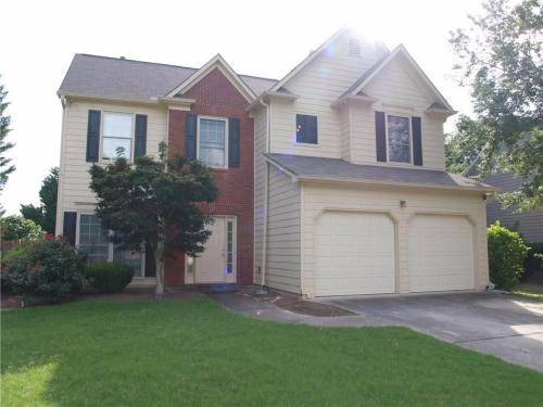 1625 Hill Crossing Ct Photo 1