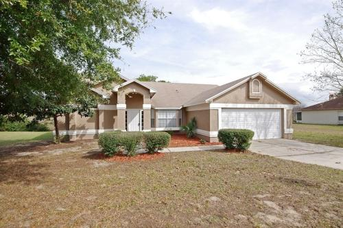 6809 Coral Cove Dr Photo 1