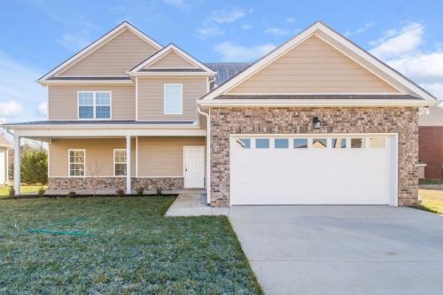 Homes For Sale On Effie Seward Dr Murfreesboro Tn