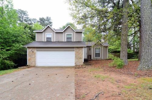 4480 Creek Ford Dr Photo 1