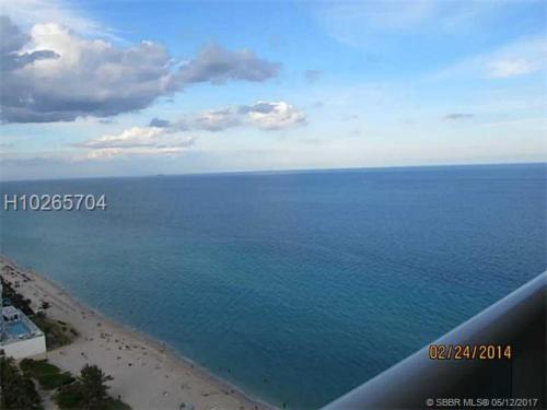 1830 S Ocean Drive #3412 Photo 1