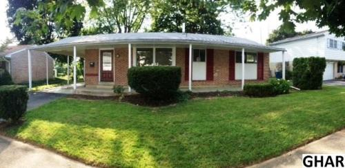 106 W Clearview Dr Photo 1
