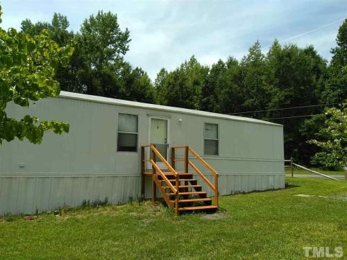 809 Faucette Mill Rd #2 Photo 1