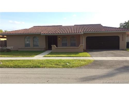 11840 SW 25th Ter Photo 1