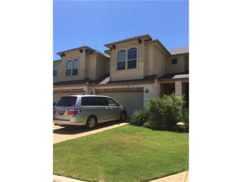 14001 Avery Ranch Boulevard #402 Photo 1
