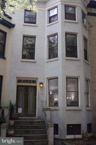 2228 Decatur Place NW Photo 1