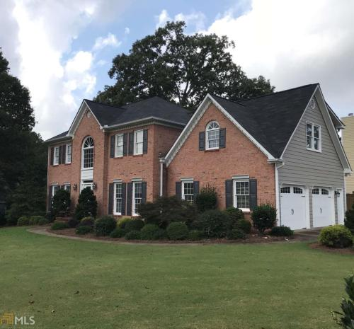 Houses For Rent Listings: Houses For Rent In Marietta, GA