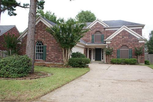 5706 Sage Manor Drive Photo 1