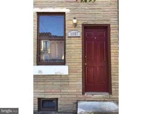 2857 E Thompson Street #REAR Photo 1