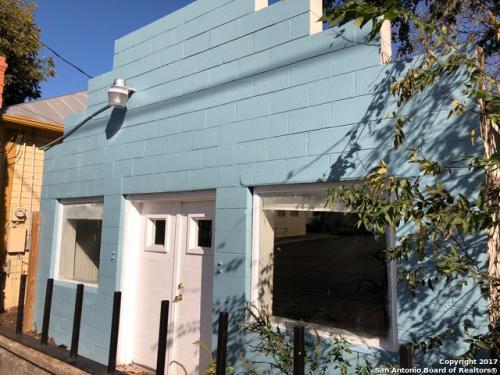 2306 S Brazos Street Photo 1
