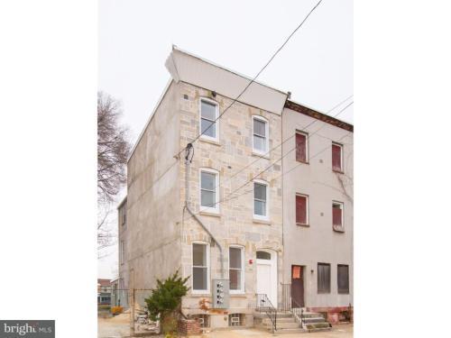 2131 W Master Street Photo 1