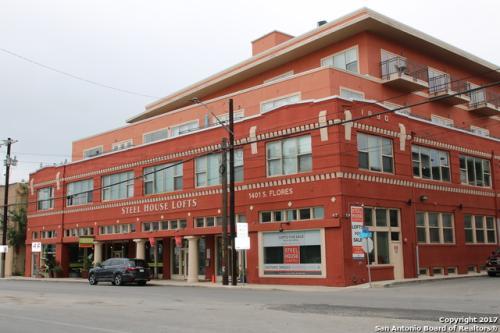 1401 S Flores Street Photo 1