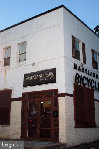 101 Maryland Park Drive #1 Photo 1