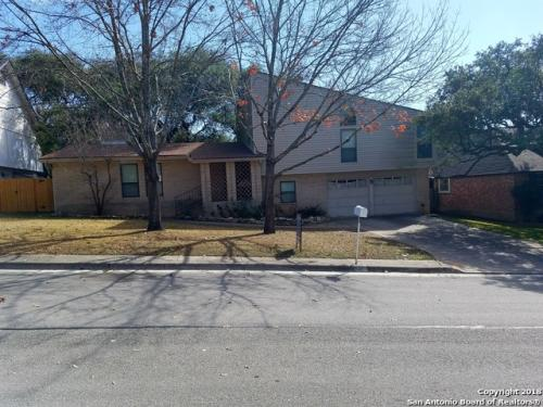 12510 Chateau Forest Lane Photo 1