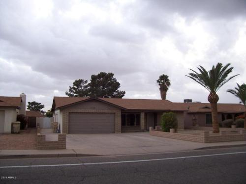 5725 W Cholla Street Photo 1