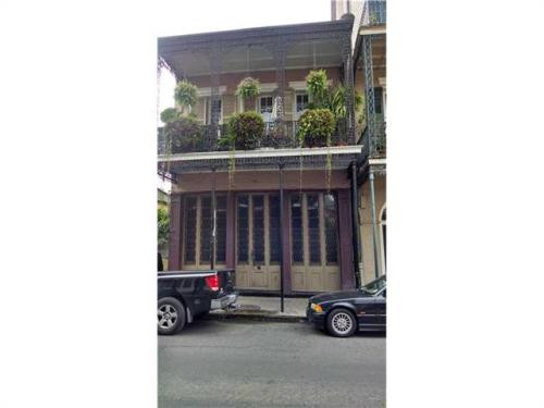 920 Chartres Street #1 Photo 1