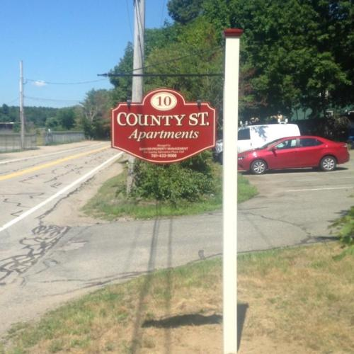 10 County Street #1 Photo 1