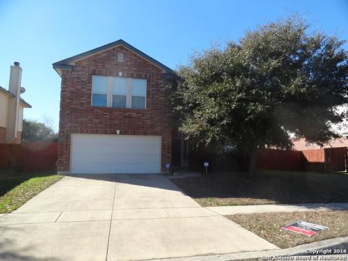 8711 Feather Trail Photo 1