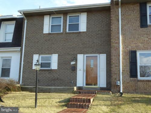 814 N Concord Court Photo 1