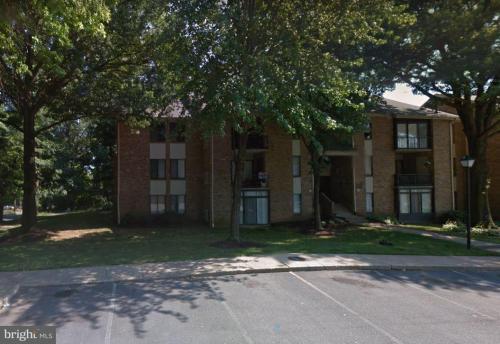 5490 Cedar Lane #C4 Photo 1