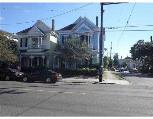 1029 2nd Street #A Photo 1