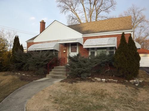 4345 Oakwood Avenue Photo 1