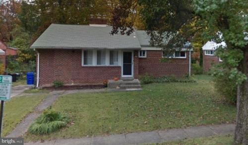 4105 College Heights Drive Photo 1