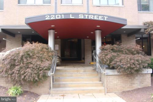 2201 L Street NW Photo 1