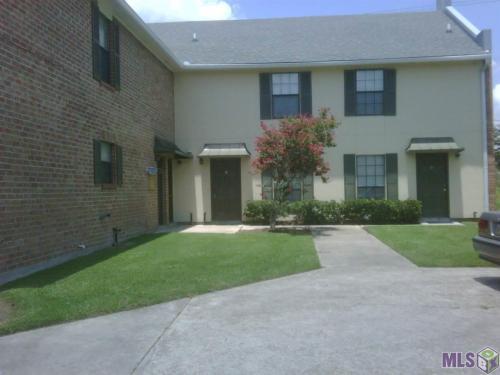 7081 Perkins Place Court #D Photo 1