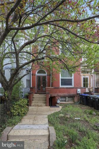 3413 Brown Street NW #1 Photo 1