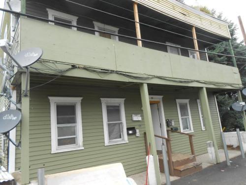 921 Rear Pittston Avenue Photo 1