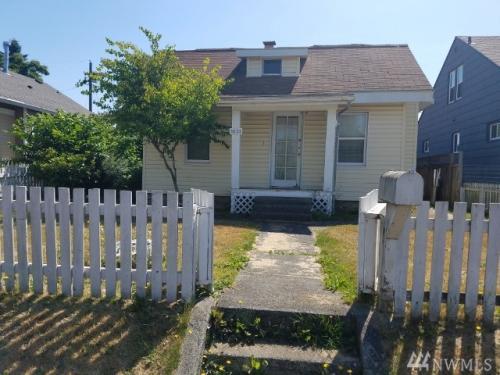 5635 S Thompson Avenue Photo 1