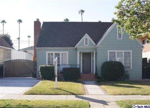 640 W Dryden Street Photo 1