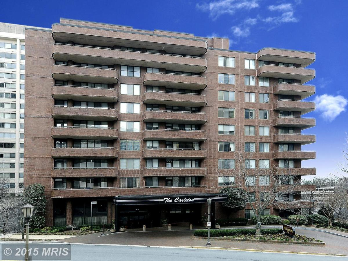 4550 Park Avenue Apt T101, Chevy Chase, MD 20815 | HotPads