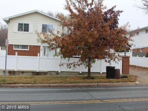 4911 Aspen Hill Rd Photo 1