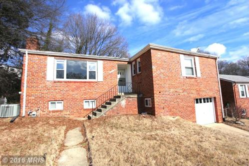 404 Hinsdale Ct Photo 1