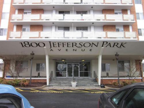 1800 Jefferson Park Ave Photo 1