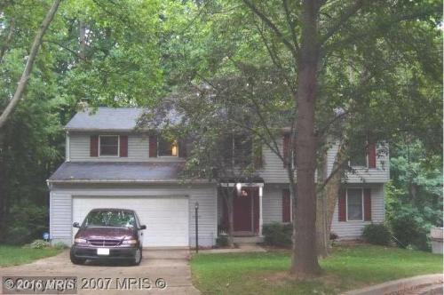 9507 Gray Mouse Way Photo 1