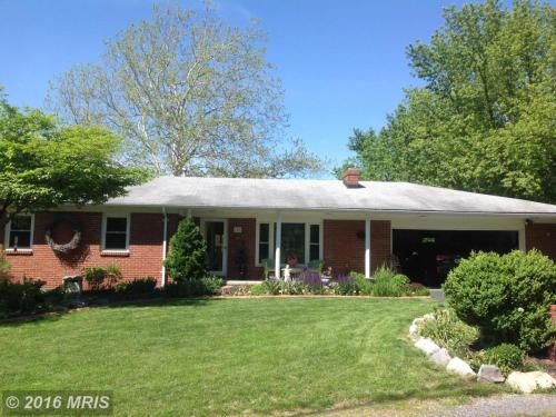 129 Meade Dr Photo 1