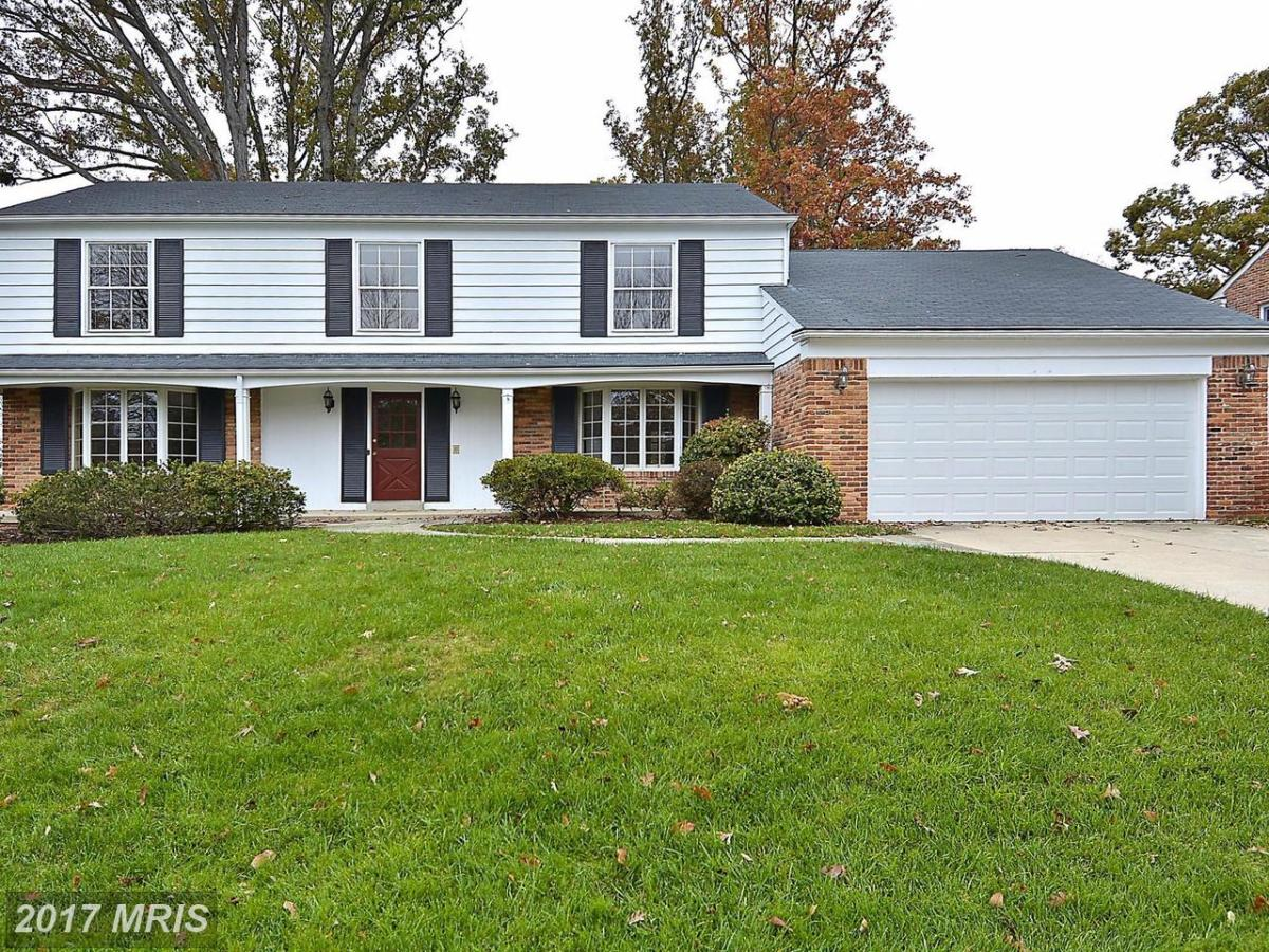 11124 Post House Court, Rockville, MD 20854 | HotPads