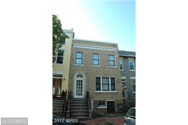 1748 Willard Street NW #B Photo 1