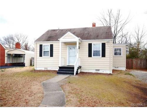 2903 Hartman Street Photo 1