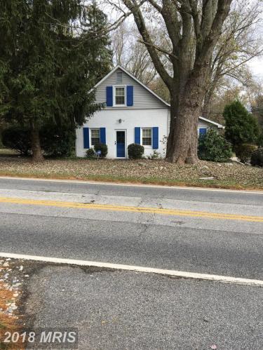 12531 Greenspring Avenue Photo 1