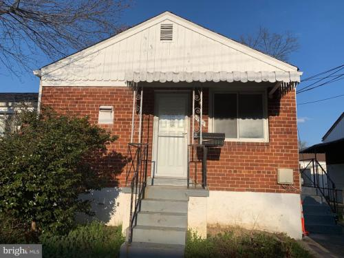 Houses for Rent near Montgomery Blair High School from $845