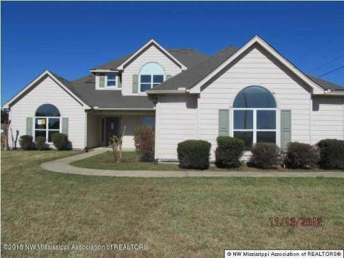 4616 Holly Springs Photo 1