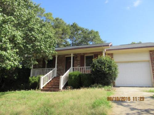 5751 Whisperwood Drive Photo 1